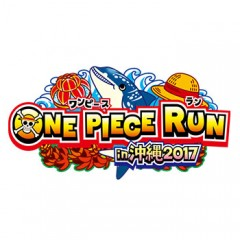 ONE PIECE RUN in 沖縄2017